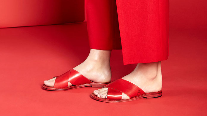 Spring Sandals Sorted Discover the best spring sandals of 2020 in our edit of sling backs, flip-flops and slides by Melissa, Dune London and ASH.