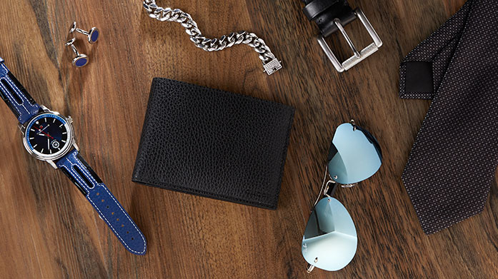 The Best of Gifts for Him  Give him a thoughtful gift he'll love from our edit of sophisticated men's watches and designer sunglasses.