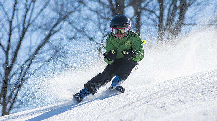 Up to 80% Off Skiwear Kids Calling all min skiers! Our kids skiwear sale will have you racing down the slopes in no time! Shop Canadian Peak, Geographical Norway, Spyder and Dare2B.