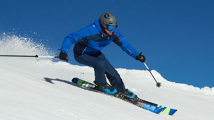 Up To 80% Off Skiwear Men's Look forward to the next ski season with up to 80% off men's skiwear essentials from Geographical Norway, Spyder and Dare2B.