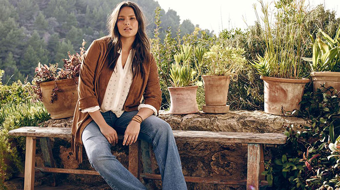 Spring Designer Looks A hint of designer is the ultimate spring wardrobe update. With desirable dresses, considered tops and transitional trousers, explore pieces from Gerard Darel, Amanda Wakeley and more.