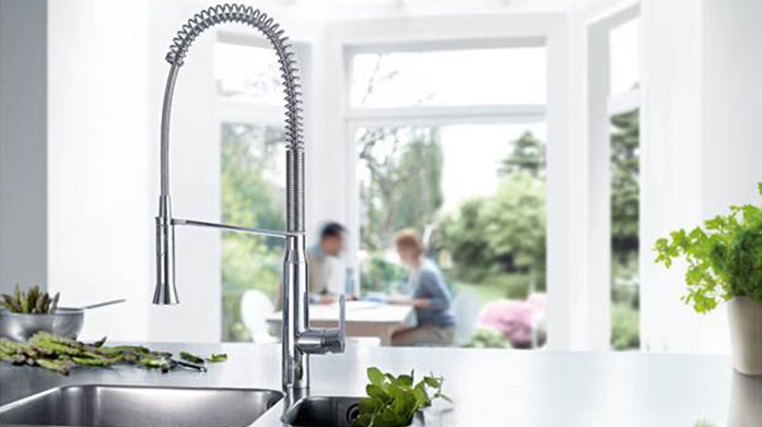 GROHE Kitchen