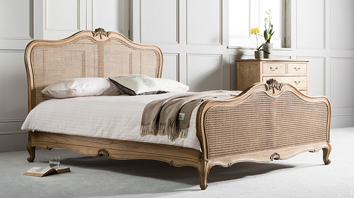French Chic Furniture Add some 'Oh La La' to your interiors with this stylish selection of French chic furniture from Gallery and Frank Hudson.