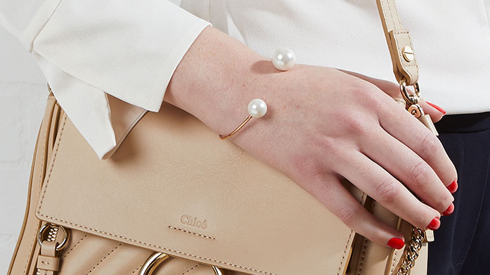 New In: Everlasting Pearls  For accessories that will add everlasting style to your outfits, look to this collection of stunning pearl jewellery.