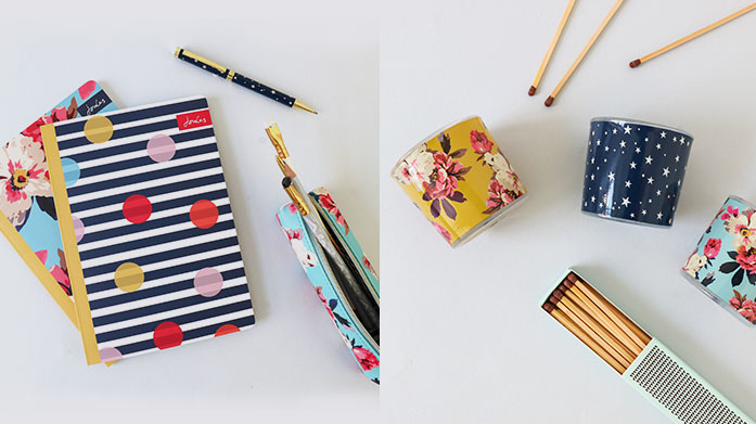 Stationery & Gifts: Joules, Sky + Miller & Friends There's something for everyone in this sale of designer stationery and gifts. Shop collections by Sky + Miller, Alice Scott, Joules and more.