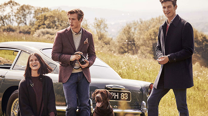 Hackett London Tailoring for the modern gentleman from Hackett London. Discover oxford shirts, slim stretch chinos, cotton jumpers and more. Polos from £29.