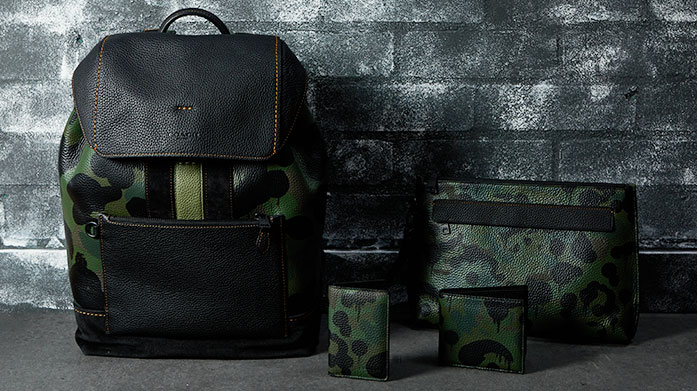 Investment Worthy Accessories for Him Invest in some luxury men's designer accessories from our edit of Coach holdalls, Aspinal of London wallets & leather briefcases