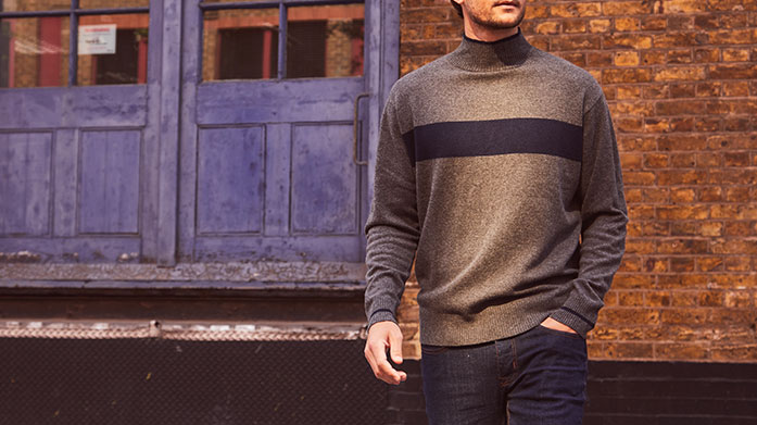 Men's Winter Clearance We may be stuck inside, but you can still make it your most stylish year ever. Find your winter favourites and shop Scott & Scott London and more.