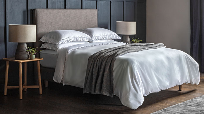 Gallery Bed Linen Bedtime just got better with our new Gallery bed linen sale. Shop clean and classic sheets, pillowcases and duvet covers.
