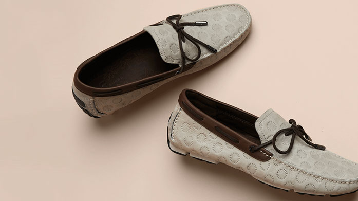 SS20 Must Have: The Loafer Comfort and style combined in our latest men's loafers edit. Shop must-have SS20 styles from Sebago, UGG, Tod's and more.