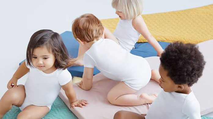 Summer Baby Basics Stock up on soft cotton basics for your baby from childrenswear brands Petit Bateau, Pippi and Kaloo.