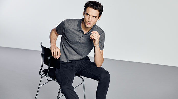 BOSS Menswear Look the part this season with our latest edit from BOSS featuring everyday polos and jeans as well as classic suiting. Polos from £45.