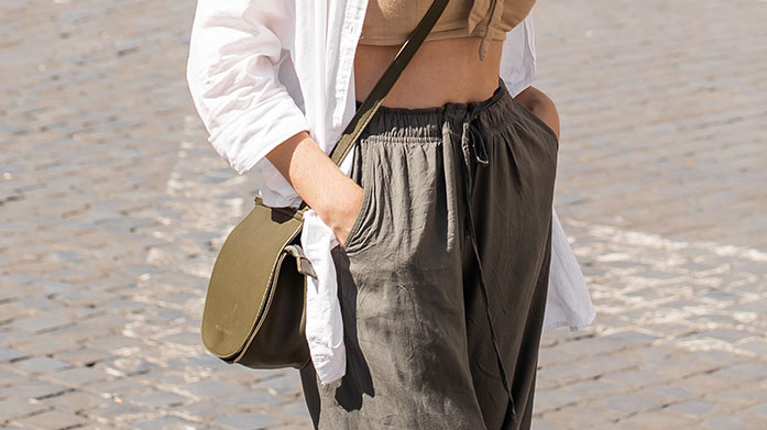 Summer Crossbodies Discover the best crossbody bags to debut this summer from this sale featuring AllSaints, Radley, Coach and Kate Spade.
