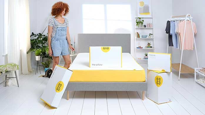 Eve Mattresses Sale Up To 80 Off Brandalley Brandalley