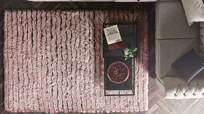 Origin Rugs Shop these plush rugs to take your home décor to the next level. Considering how hard-wearing and easily cleanable these rugs are they're a no brainer.