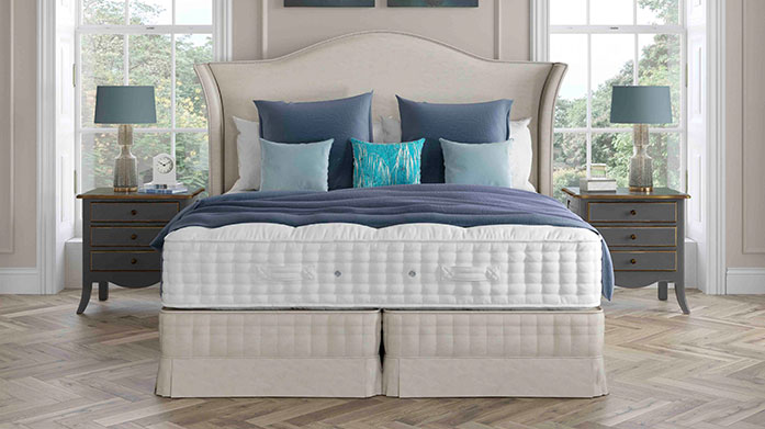 Relyon Bestsellers Enjoy luxurious comfort in a haute couture form factor in this range of single, double, king and super king mattresses.