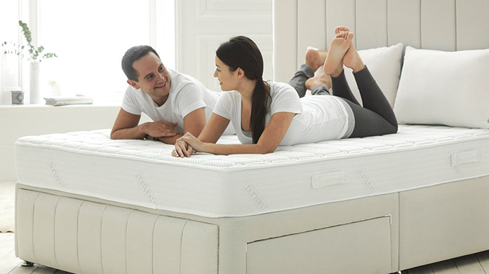 Guest Ready Branded Mattresses Treat your guests to a wonderful night's sleep on a brand new comfort-enhancing mattress by Aspire, Dormeo or Relyon.