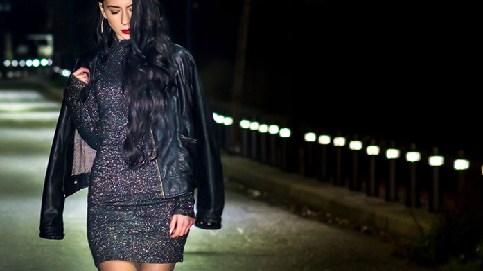Sparkle The Night Away Sparkle the night away in a showstopping number from our curated edit of sequin dresses, sparkly two-pieces and glitzy partywear.