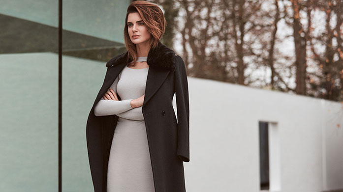 Women's January Clearance Get the best look for less and treat yourself to a whole new wardrobe this January with dresses, trousers, tops and more staples from Reiss and Hobbs among others. Dresses from £29.