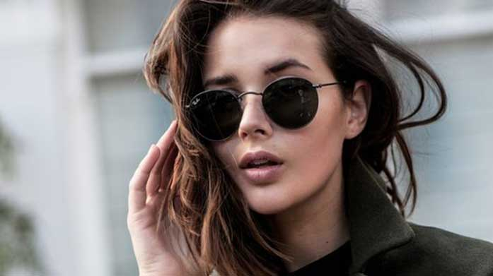 ladies ray ban sunglasses sale uk