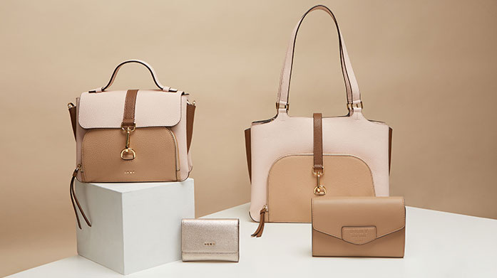 DKNY Accessories New styles just arrived! Bag yourself a new tote bag, satchel, crossbody or camera bag from our brand new DKNY edit.