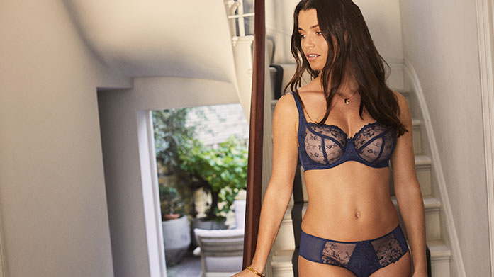 Panache Lingerie Refresh  Discover Panache's award-winning lingerie made for the D+ woman. Shop sexy yet supportive bras, briefs and sport bras from our new edit.