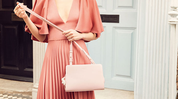 Radley: Summer Style Take your summer style to new heights with our latest collection of stylish Radley handbags, backpacks and luxe accessories.