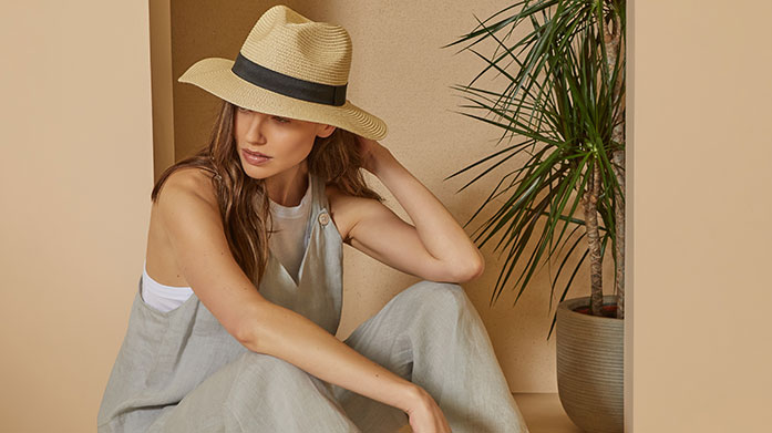 Summer Fri-Yay! Celebrate the height of summer with our curated edit of designer dresses, jeans and accessories from some of the most sought after brands.