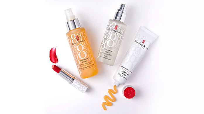 Elizabeth Arden & Clarins Get the glow for autumn with award-winning beauty products from Elizabeth Arden and Clarins. Beauty awaits...