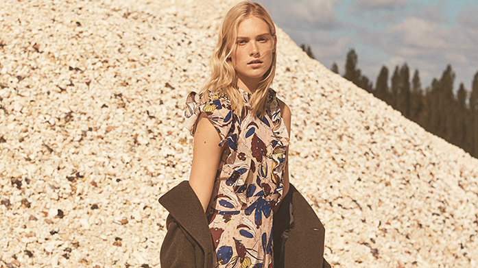 Whistles Clothing Due to popular demand luxury British brand Whistles is back! Shop on-trend womenswear for autumn including knitwear, dresses and separates. Dresses from £39.