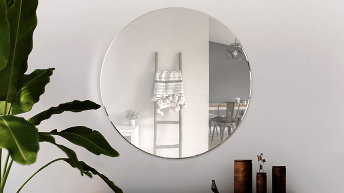 Mirror Mirror Whatever your interior style, our curated mirror sale has a wall mirror, leaner mirror or full length mirror that's perfect for your home.