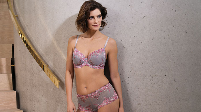 Wacoal New lingerie just in! Discover Wacoal's beautiful lace bras, briefs and camisole two-pieces from this sultry collection of lingerie.