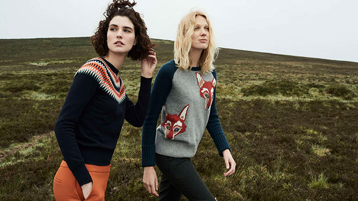 Women's Jumpers for Christmas Whether you're looking for a Christmas day outfit or stocking up on winter essentials, our Christmas jumper sale has it all... Jumpers from £24.