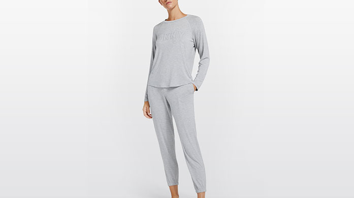 Donna Karan & More Nightwear A more stylish and luxury night's sleep awaits, courtesy of loungewear sets by Donna Karan. There's something to suit everyone...