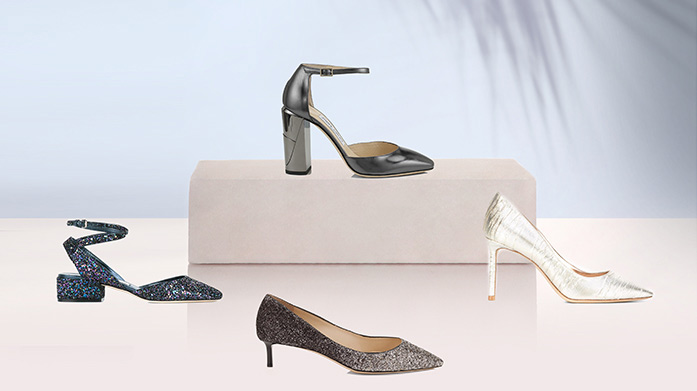 Jimmy Choo | Womenswear