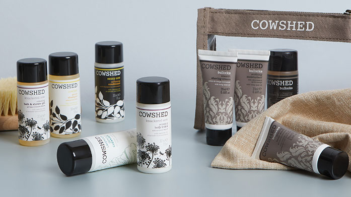 Cowshed And... relax. Opt for natural, paraben-free skincare with Cowshed's range of plant-based products. Shop lotions, candles and gift sets.