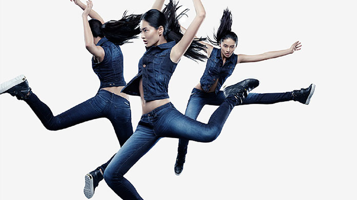Premium Denim Edit for Her Did someone say designer denim? Update your collection with a premium pair of jeans by J Brand, Diesel or 7 For All Mankind. Jeans from £39.