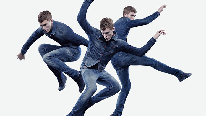Premium Denim Edit for Him Cut a casual figure in a pair of premium jeans from our denim boutique. Shop men's jeans by Replay, 7 For All Mankind, J Brand and more. Jean's from £35.