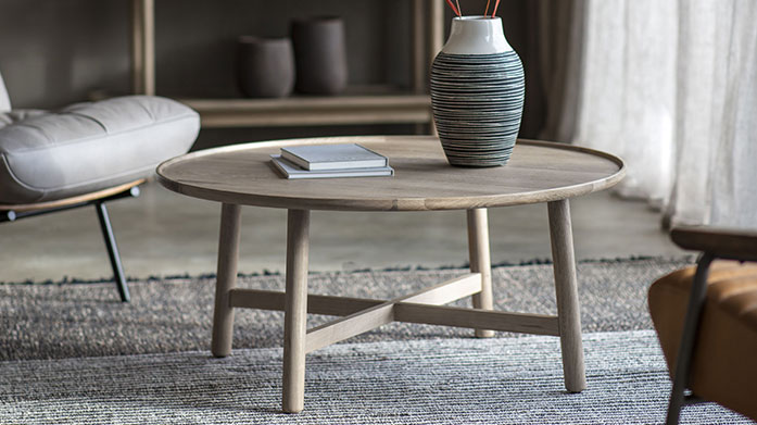 Scandi Furniture by Gallery Chic and functional furniture awaits. Choose a simple yet striking design for your home with Scandi inspired furniture by Gallery.
