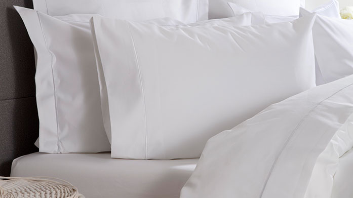Hotel Suite Bedding Bring the opulence of a 5 Star hotel into your own bedroom with Hotel Suite Bedding. Shop luxury thread count linens, duvets &Pillows.
