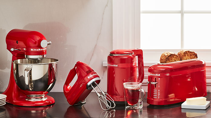 Best of KitchenAid Discover our bestselling KitchenAid mixers, kitchen accessories and cooking utensils in this covetable edit from the baking masters.