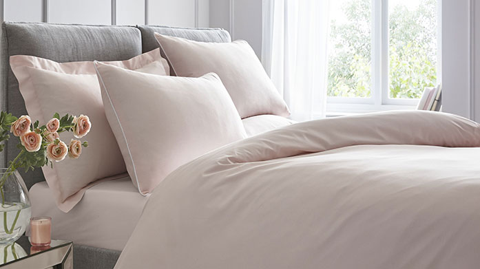 No. Eleven Bed Linen Fall into sweet dreams with classically chic and luxuriously soft bed linen by No. Eleven. Shop duvet sets in neutral shades, perfect for any bedroom.