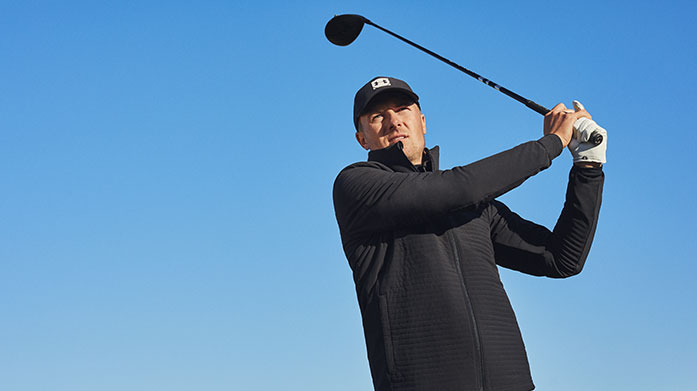 NEW! Under Armour Golf Treat the avid golfer in your life to something they'll love through winter and beyond. Under Armour's latest sale has T-shirts, jumpers and jackets on offer, sure to make tee off a more stylish affair.