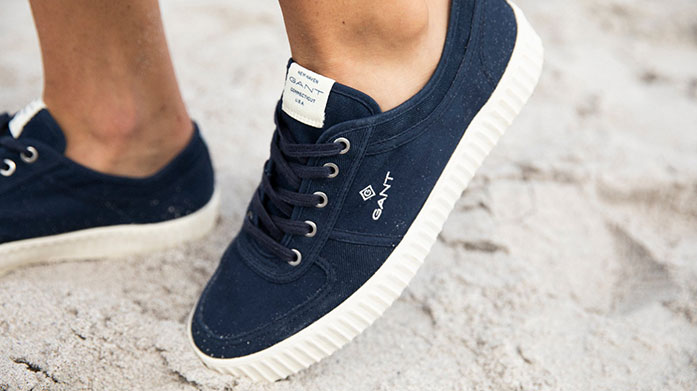 Gant Men's Footwear Collection