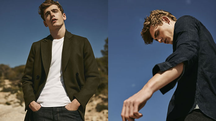 August Clearance for Him Discover our men's summer clearance this August! Shop from brands such as Tommy Hilfiger, 7 For All Mankind, Reiss and AllSaints. Shirts from £16.