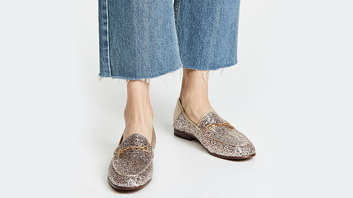 Ladies Who Loafer For ladies who loafer - don't miss out on a new pair of designer loafers from this edit featuring Sam Eledman, Paul Smith, Hobbs London and more.