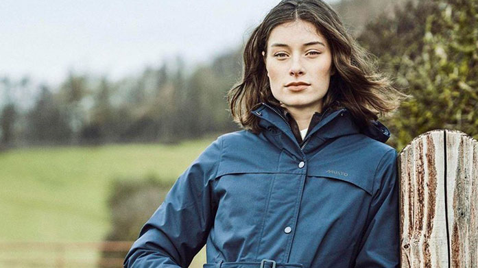 Musto Womenswear Shop women's outdoor clothing for for your next excursion, from padded jackets to warm fleeces and country shirts in our new Musto sale.