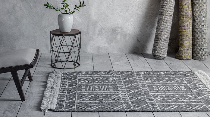 Gallery New Season Rugs Expertly woven, stylishly designed new season rugs by Gallery. Choose from a range of traditional and contemporary styles.