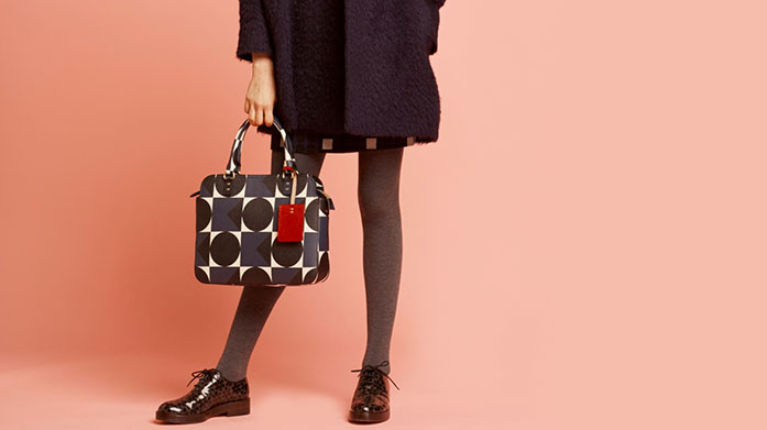 Orla Kiely Final Clearance Our Orla Kiely accessories sale is nearly too good to be true with up to 80% off! Shop signature prints and vintage-inspired designs for autumn.