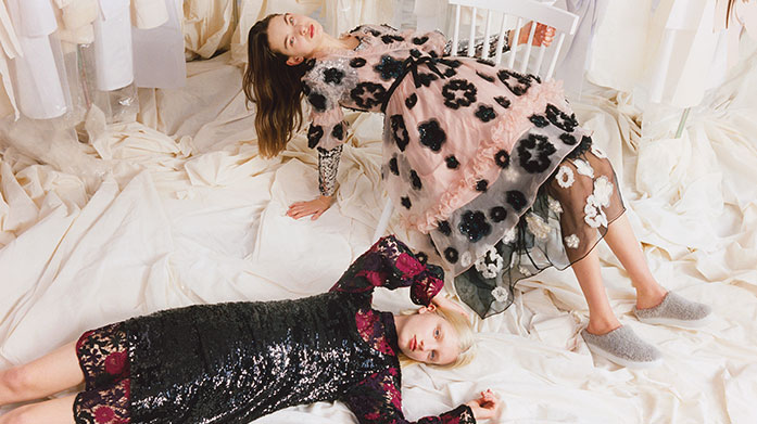 French Connection Add a little glitz and glam to your wardrobe with sequin dresses, glitter trousers and LBDs from our French Connection party edit.